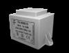 Малогабаритные трансформаторы для печатных плат ТН 48/25 G - фото