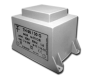 Малогабаритные трансформаторы для печатных плат ТН 66/30 G - фото