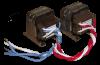 Однофазные унифицированные трансформаторы серии ТПН - фото